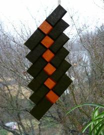 Angled Band Block