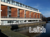 Visit Leith