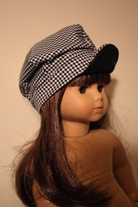 Dolly Hat