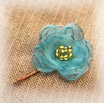 Flower_Hair_Pin