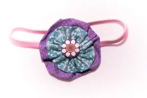 headband by Amelie