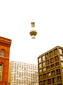 1 day 1 photo (Berlin)