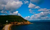 1 Day 1 Photo (Cape Breton)