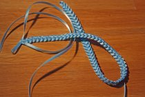 Ribbon Weaving