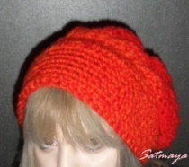 Crochet Phannie