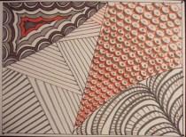 TAD 10 Zen doodles