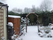 Ready...Steady...Snow