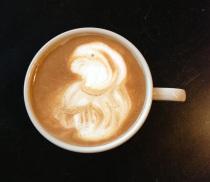 cafe feb 12
