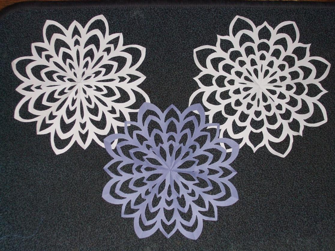 How To Make Flowers By Paper Cutting 28 Images How To