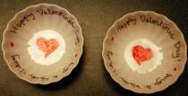 Valentine's Dishes