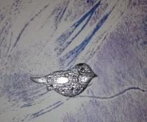 silverbirdle