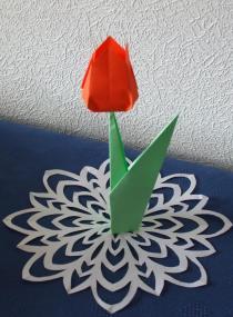 tuliporigami 2