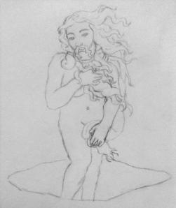 Dwarf Venus