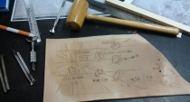 Leather tooling-1