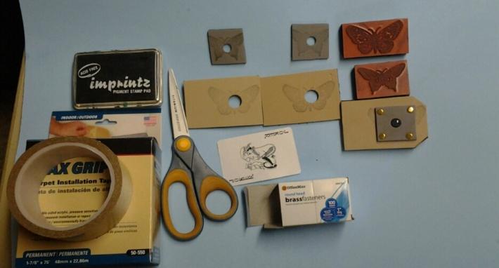 TAD Day 11-Make your own van Leeuwenhoek